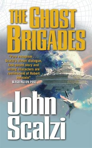 9780330457101: The Ghost Brigades