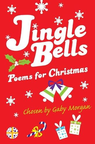 9780330457156: Jingle Bells: poems for Christmas chosen by