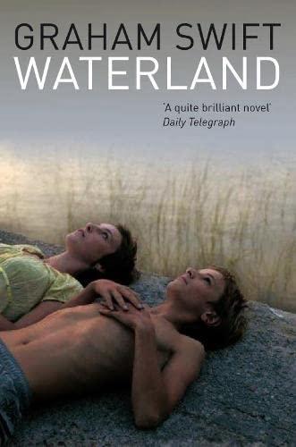 9780330457217: Waterland