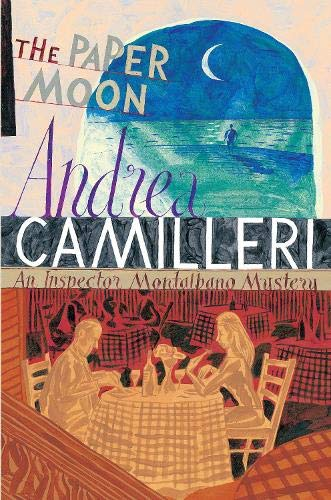 9780330457286: The Paper Moon (Inspector Montalbano mysteries)