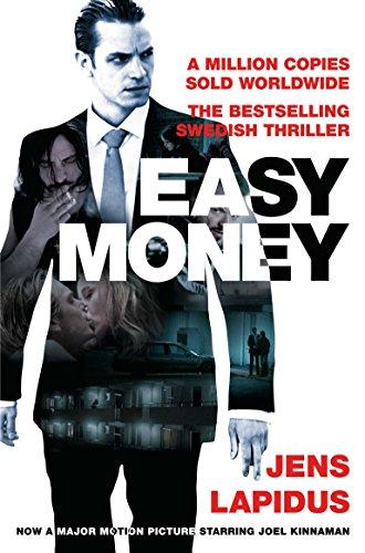 Easy Money (Paperback)