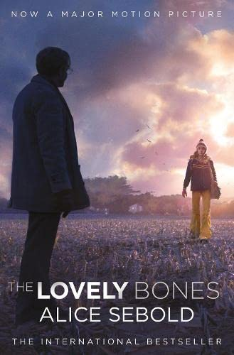9780330457729: The Lovely Bones: A Novel. Alice Sebold