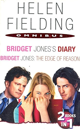 9780330457842: BRIDGET JONES'S DIARY AND BRIDGET JONES: THE EDGE OF REASON.