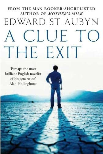 9780330458054: A Clue to the Exit