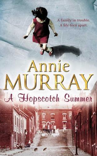 A Hopscotch Summer: ANNIE MURRAY