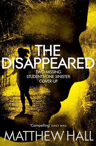 9780330458375: The Disappeared (Coroner Jenny Cooper Series)