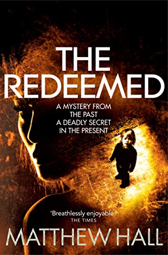 9780330458382: The Redeemed
