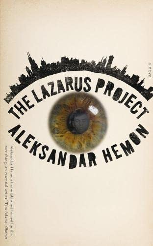 9780330458412: The Lazarus Project