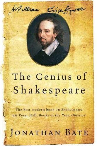 9780330458436: The Genius of Shakespeare