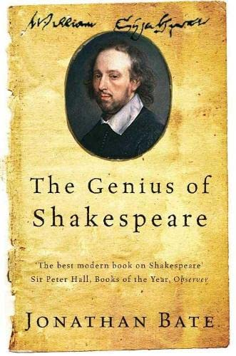 9780330458436: The Genius of Shakespeare