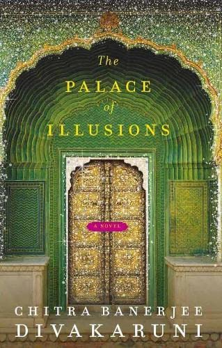 The Palace of Illusions - 2008 publication.: Dfivakaruni, Chitra Bannerjee