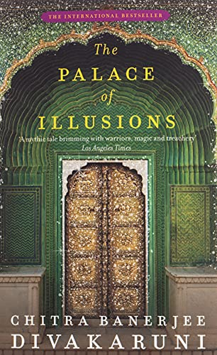 9780330458535: The Palace of Illusions