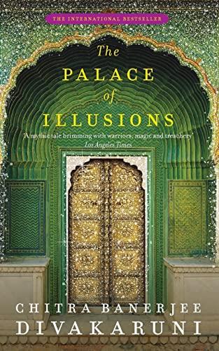 9780330458535: Palace of Illusions