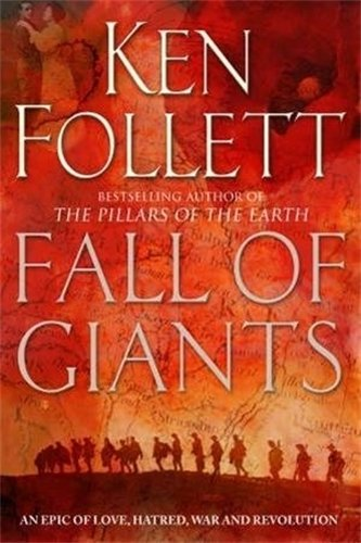 9780330460552: Fall of Giants