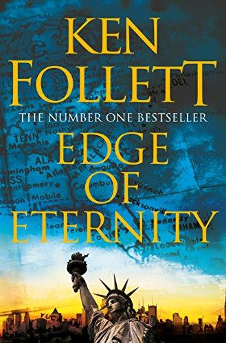 9780330460613: Edge of Eternity