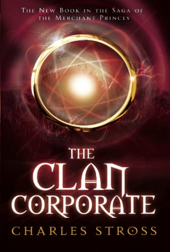 9780330460941: The Clan Corporate