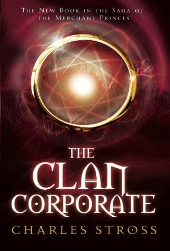 9780330460941: Clan Corporate