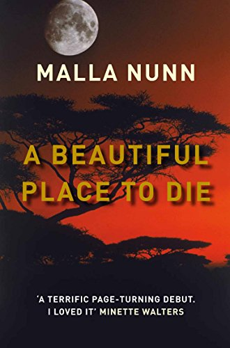 9780330461009: A Beautiful Place to Die