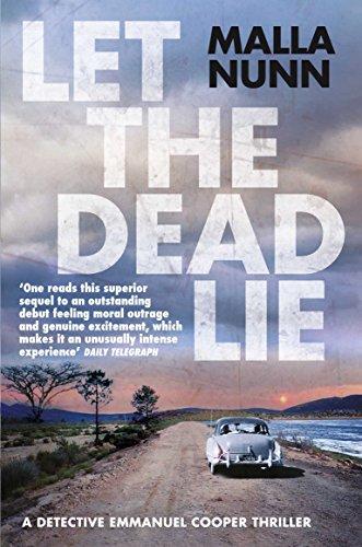 9780330461016: Let the Dead Lie