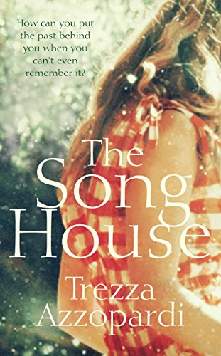9780330461030: The Song House