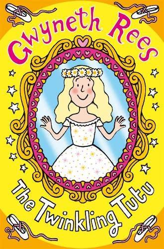 9780330461160: The Twinkling Tutu (Marietta's Magic Dress Shop)