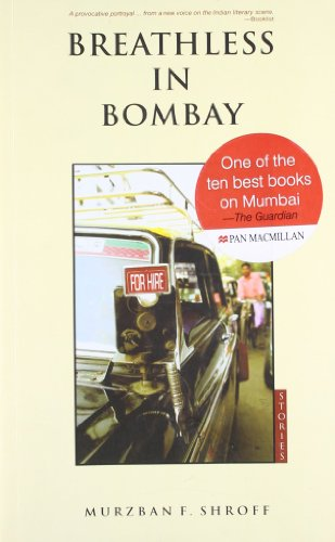 9780330461221: Breathless in Bombay