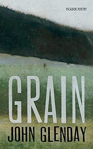 9780330461344: Grain (Picador Poetry)