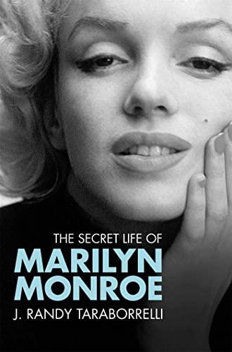 9780330461351: The Secret Life of Marilyn Monroe