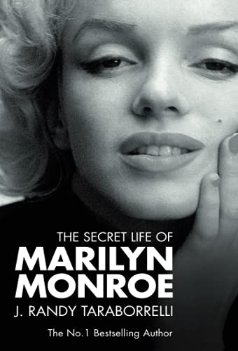 9780330461351: The Secret Life of Marilyn Monroe
