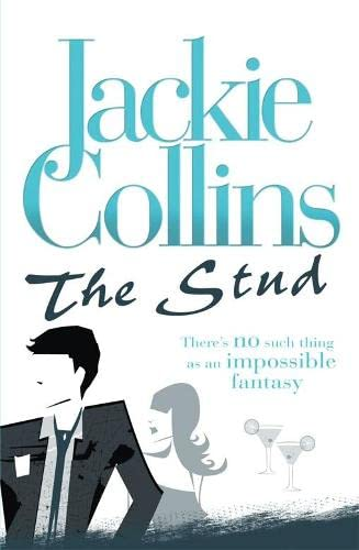 9780330462419: The Stud. Jackie Collins
