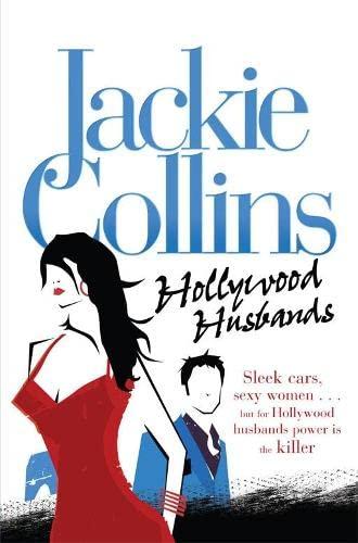 9780330462440: Hollywood Husbands