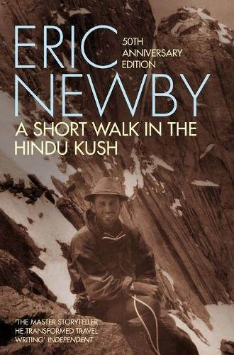 9780330462679: A Short Walk in the Hindu Kush