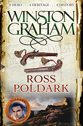 Ross Poldark (Paperback): Winston Graham