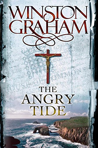 9780330463300: The Angry Tide: A Novel of Cornwall 1798-1799 (Poldark Book 7)