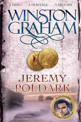 9780330463355: Jeremy Poldark: A Novel of Cornwall 1790-1791