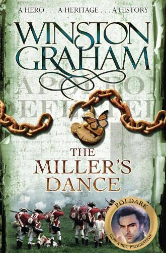 9780330463379: The Miller's Dance: A Novel of Cornwall 1812-1813 (Poldark)