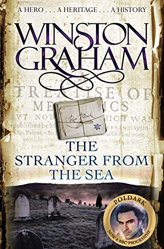 9780330463386: The Stranger From The Sea: A Novel of Cornwall 1810-1811 (Poldark)