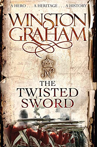 9780330463393: The Twisted Sword (Poldark)