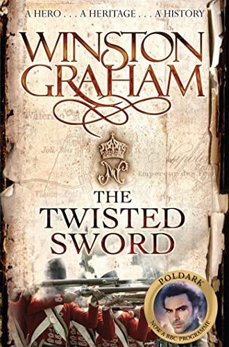 9780330463393: The Twisted Sword (Poldark)