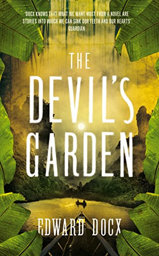 9780330463508: Devil's Garden