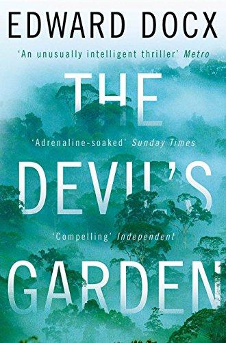 9780330463515: Devil's Garden