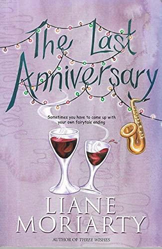 9780330463775: The Last Anniversary