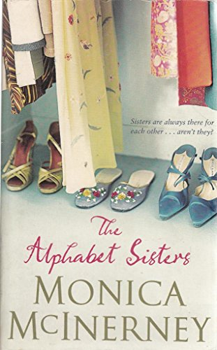9780330463836: The Alphabet Sisters