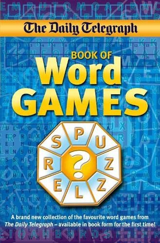 Daily Telegraph Book of Word Games: Limited, Telegraph Group
