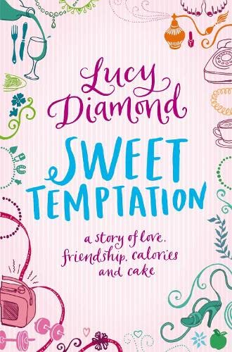 9780330464369: Sweet Temptation