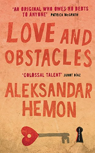 9780330464437: LOVE AND OBSTACLES