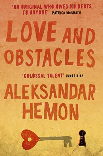 9780330464444: Love and Obstacles