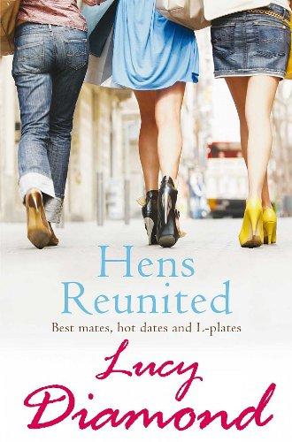 9780330464475: Hens Reunited
