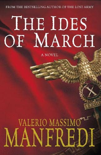 9780330464550: The Ides of March