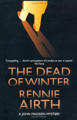 9780330465229: The Dead of Winter (Inspector Madden Series)